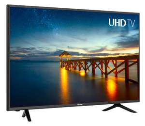 "Hisense 43N5300 43"" 4K UHD Smart TV @ Richer Sounds - £299 (Instore only)"