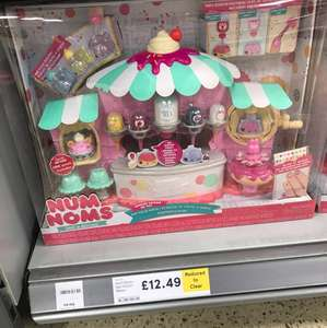 Num Noms Nail Polish Maker £12.49 INSTORE at Tesco