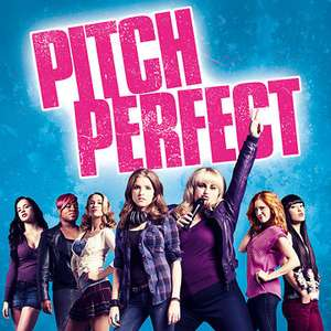 Pitch Perfect 1 HD £2.99 to buy @ Amazon Video
