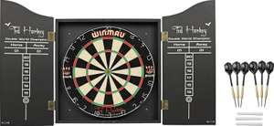 Winmau Ted Hankey Double World Champion Darts Set  £22.99  Argos/eBay