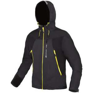 ENDURA MEN'S MT500 WATERPROOF JACKET II, £149, Black size S @ Cycle Surgery