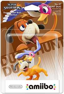 8-bit NES Duck Hunt Amiibo £4.99 Prime @ Amazon