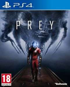 Prey (PS4) £9.85 Delivered @ TheGameCollection via eBay