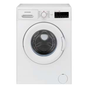 Daewoo DWDFV2421 7KG Washing Machine with 1400 RPM and A+++ £179.99 @ Hughes