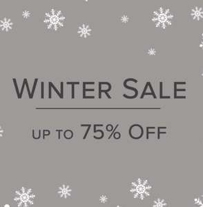 Up to 75% off Maternity Wear and Kids Wear in the winter sale at The Essential One online (£4.95 Del per order)
