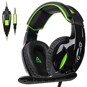 SUPSOO Gaming Headset Perfect for New Xbox One PS4, PC £23.99 Del @ Amazon (Sold by Supsoo Official Brand Seller and Fulfilled by Amazon)