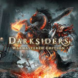 Darksiders Warmastered Edition PC (Steam) £1.23 @ Instant Gaming! Even cheaper than before!