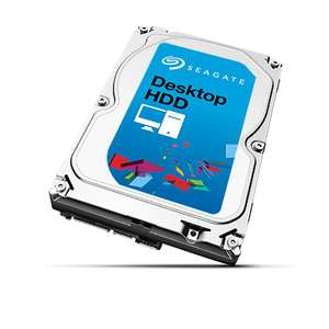 "Seagate 4TB Barracuda SATA 6GB/s 64MB 5900RPM 3.5"" Hard Drive £83.78 @ BT Shop"