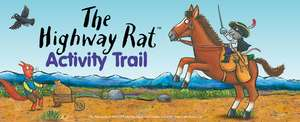 Free Highway Rat Forest Activity trails at various location in England