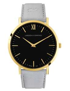 Larsson & Jennings Lugano 40mm was £195 now £78 with Member Code PLUS20 in the Winter Sale. Other colours available.