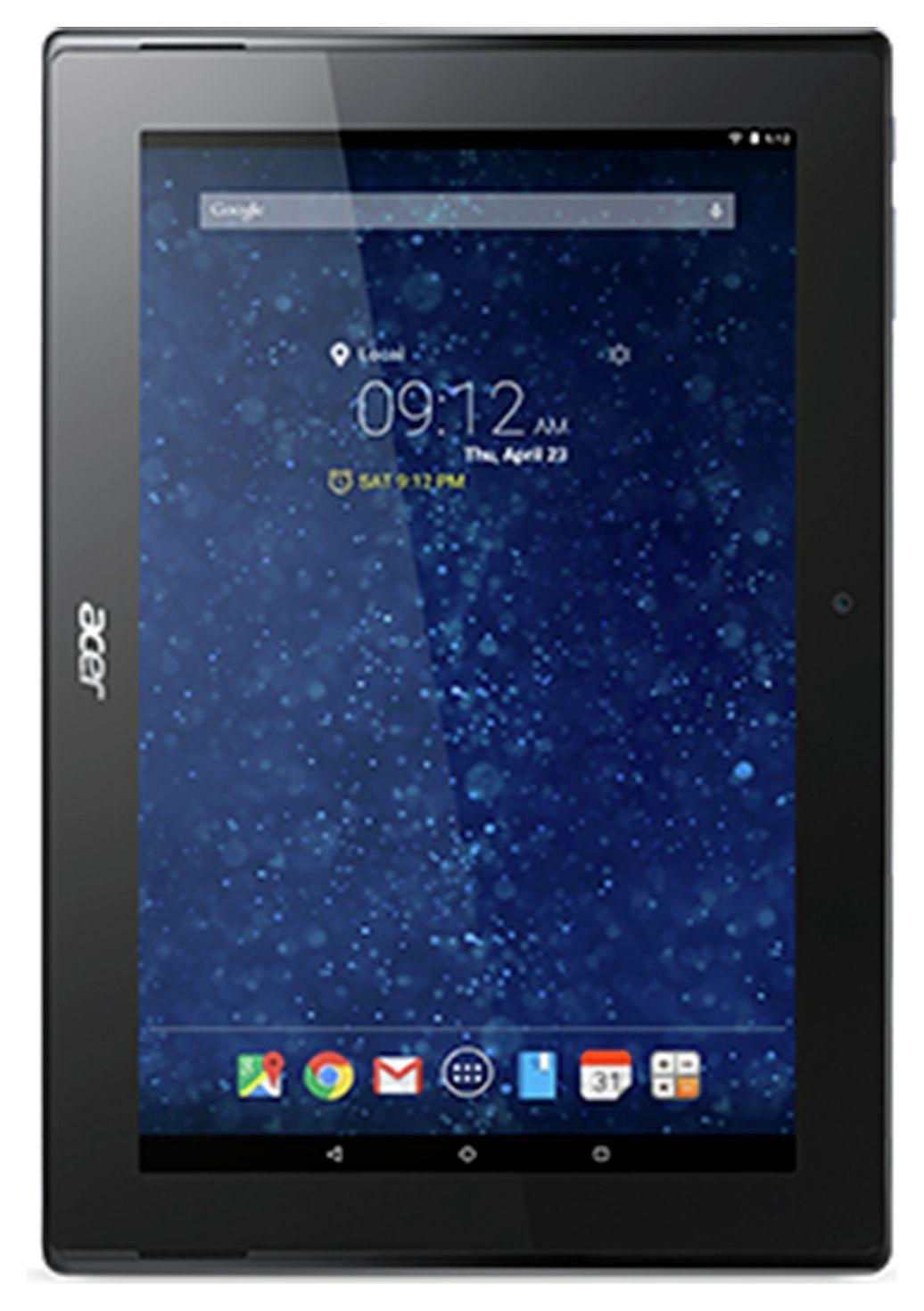 Brand new Acer Iconia Tab10 Full HD 10.1 Inch 32GB Tablet £119.99 @ Argos ebay