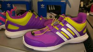 Adidas Ladies' Trainers at Freeport Braintree Adidas store - £11.99