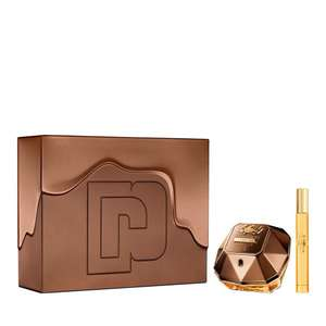 Paco Rabanne Lady Million Prive eau de parfum gift set 80ml £54.00 @ Debenhams
