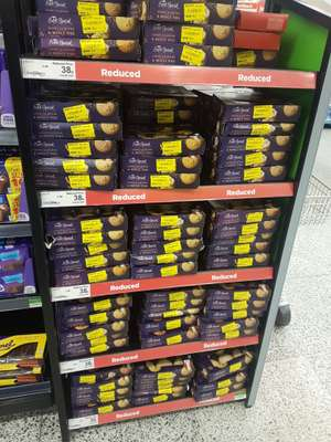 ASDA Extra Special Luxury All Butter Mince Pies 8p
