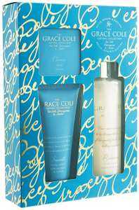 £1.99 - Grace Cole Gift Sets @ Amazon - Free Del with Prime or WYS £20
