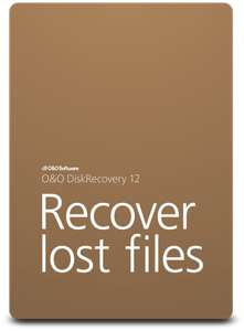 O&O DiskRecovery 11 Professional Edition [for PC] Free - Sharewareonsale