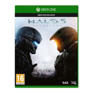 Halo 5 : Guardians Xbox One - Only £20.99