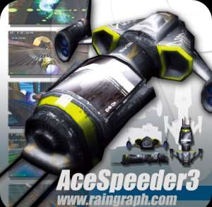 Ace Speeder 3 FREE on Google play store.