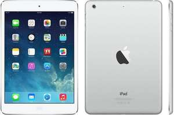 Apple iPad Mini 2, 16GB, Wi-Fi - Silver £214.99 @ Littlewoods Clearance ebay