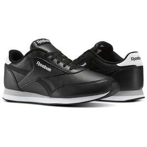 REEBOK ROYAL CLASSIC Trainers, £21.93 with code from Reebok