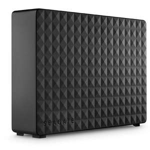 Seagate Expansion 4TB Desktop External Hard Drive £92.66 @ CCL