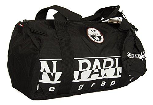 Napapijri Bering Pack 26.5lt, Unisex Adults' Cross-Body Bag £12.65 Prime / £16.36 Non Prime @ Amazon