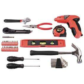 39 Piece Assorted Tool Kit + free £5 voucher @ maplin c&c for £15