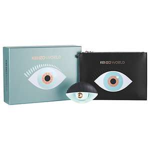 KENZO WORLD 50ml Eau de Parfum Fragrance Gift Set £31.50 @ John Lewis