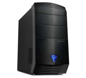 Intel i5 7400 Gtx 1050 Ti 8gb ram windows 10 gaming pc - £569.99 @ Argos
