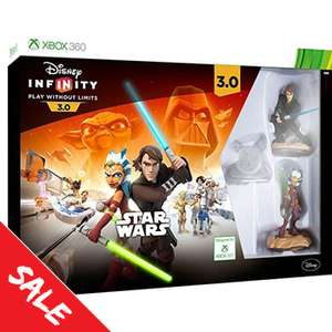 Star Wars Xbox Xbox 360 discount offer