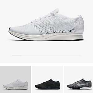 Flyknit Racer - £48.73 (with code) @ NIKE - Free Del with Nike+