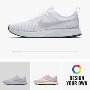 Dualtone Racer women @ Nike - £21.35 (with code) - free del with NIKE+