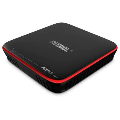 Mecool M8S PRO W (2GB/16GB) TV Box - £25.58 @Gearbest