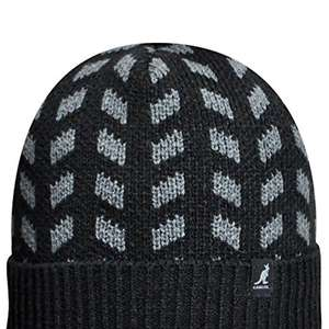 Men's kangol beanie @ Amazon - £8.40 Prime / £12.39 non-Prime