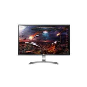 "LG 27UD59P 27"" IPS Freesync 4k Monitor £289.97 @ LaptopsDirect"