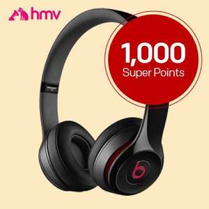 £10 shop credit when spending £30 at HMV via Rakuten
