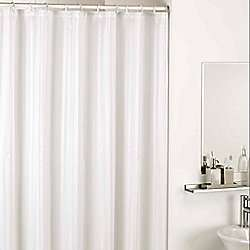 Shower curtain - £6.45 @ Tesco (Free C&C)