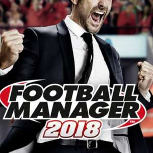 Football Manager 2018 £10 (£2.50 delivery) on Maidstone United club shop