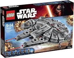 Lego 75105 millennium falcon £97.99 @ Lego Shop