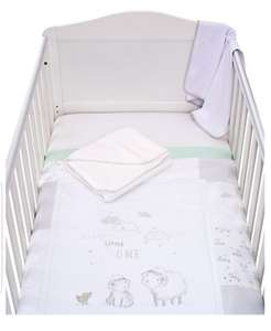 My first bed in a bag. Reduced to £20 from £60 @ Mothercare