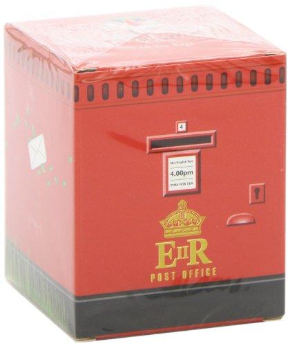 New English Teas Heritage Range Post Box Teabags Carton (Pack of 6, Total 60 Teabags) £2.03 @ Amazon