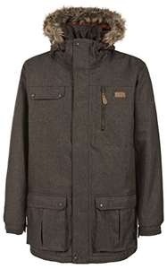 Trespass Men's Oran Jacket (X-Small only) @ Amazon