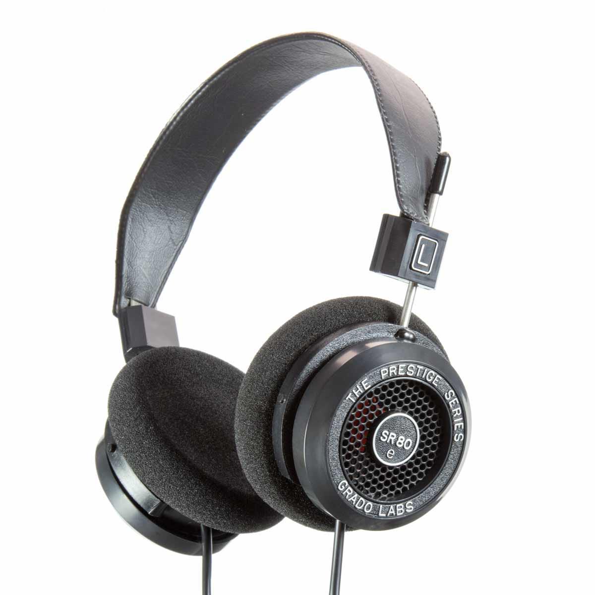 Grado SR80e + free Grado case + free delivery £95 @SevenOaks Sound & Vision