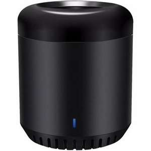 Broadlink Black Bean RM Mini 3 WiFi Smart Home Hub £9.49 [Now £8.37] @ Zapals