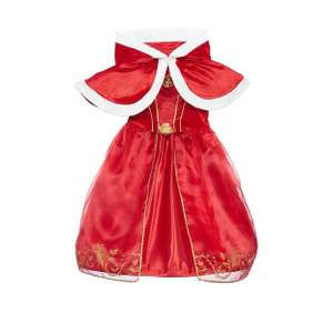 Disney belle costume reduced to £10 Tesco (broughton park) instore