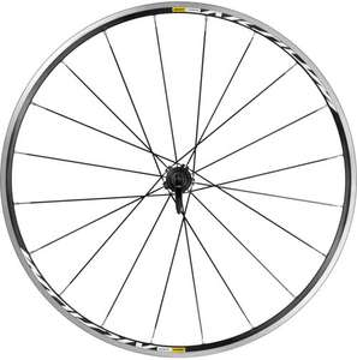Mavic Aksium Road Rear Wheel 2017 £58.49 - CRC