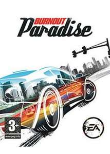Burnout Paradise HD (PS4/XO) @ base £34.99