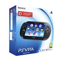 Playstation Vita Console 3G (Fair Condition) grade c (game only)  £74.99 @ game or CEX £80 discounted + memory in op from £5