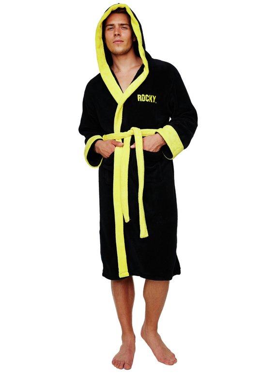 """Rocky """"Italian Stallion"""" Robe £15 @ Argos"""