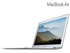 Apple MacBook Air 2017 | 8 GB | 128 GB SSD at iBood £762.90 delivered @ IBOOD